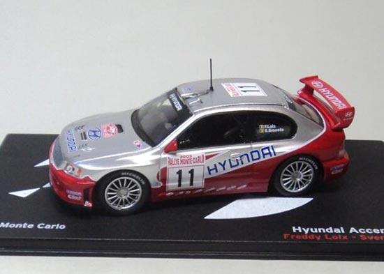 1/18 Hyundai: Diecast-Modern Manufacture | eBay |Diecast Hyundai Accent