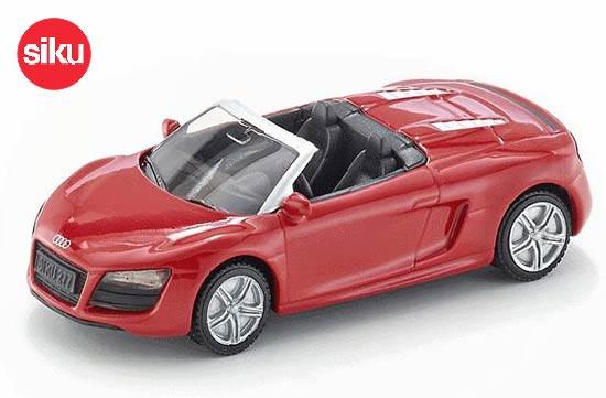 SIKU PKW Audi R8 Spyder