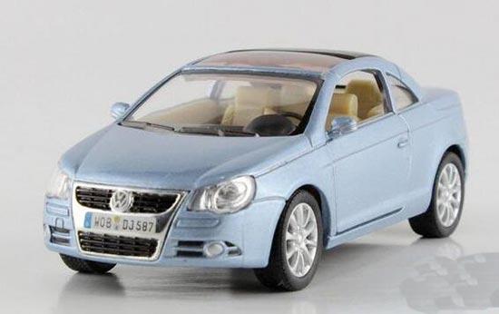 Kinsmart Volkswagen Eos Cast Car Toy 1 34 Scale
